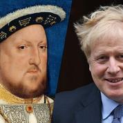 La réforme anglicane, le «Brexit originel» d'Henri VIII