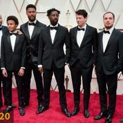 Ladj Ly, Desplats et l'exception Rocheron: les Français repartent (presque) bredouilles des Oscars