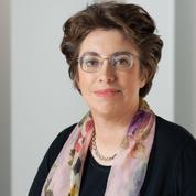 EDF: Marianne Laigneau, une femme d'énergie à la tête d'Enedis