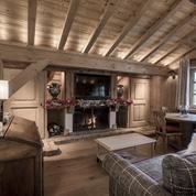 De Megève à Val Thorens, les meilleurs hôtels de montagne dans les Alpes