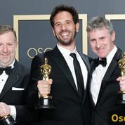 Oscars: Guillaume Rocheron, prodige des effets spéciaux, a sauvé l'honneur de la France