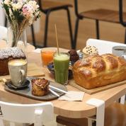 Un bar dédié à la brioche ouvre à Paris