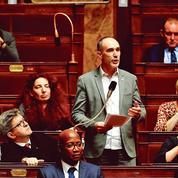 Retraites: à l'Assemblée, la gauche veut asphyxier la réforme