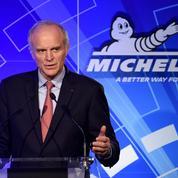 La prudence des prévisions de Michelin sanctionnée par la Bourse