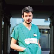 Hugo Huon: «Les urgences sont le réceptacle de la misère sociale»