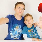 YouTube: la plateforme coupe la publicité ciblée sur les chaînes destinées aux enfants