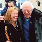 New Hampshire: Bernie Sanders en local de l'étape