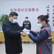 Coronavirus: Pékin tente d'endiguer la colère