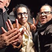 En Algérie, une figure de la gauche remise en liberté