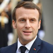 Macron appelle les députés de sa majorité à «l'unité» et à la «responsabilité»