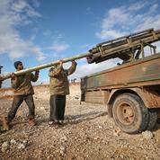 La ville d'Idlib sous la menace d'«une crise humanitaire sans précédent»