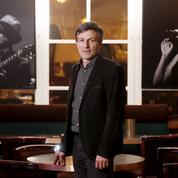 Pierrick Bourgault: «Le caf'conc', bouillon de culture vivante»