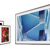 Avec Netgear et Samsung, transformez votre intérieur en galerie de musée