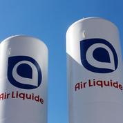 Air Liquide donne la priorité aux marges
