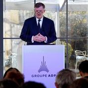 L'Élysée devra trancher la question de la privatisation des aéroports