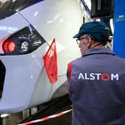 Alstom prêt à faire une offre à Bombardier