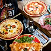 Pépé Ronchon, pizzeria de compét'