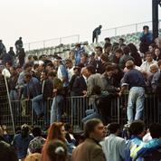5 mai 1992 à Furiani: «Et puis soudain le drame»