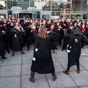 Le cri d'alarme des chefs du tribunal judiciaire de Paris