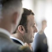 «Pays réel» contre «pays légal»: quand Macron reprend le nationaliste Maurras
