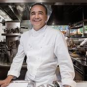 La Mamounia s'offre un nouveau chef étoilé français