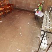 À Saint-Dié, le curé de la cathédrale démuni face au vandalisme