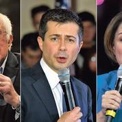 La primaire du New Hampshire a commencé le tri chez les démocrates