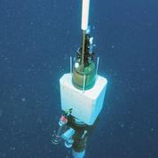 Un des mystères de la capture du carbone par l'océan est résolu