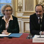Réforme des retraites: le bal des syndicats à Matignon se transforme en concert de critiques