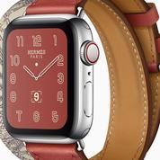 L'Apple Watch plus forte que toute l'horlogerie Swiss Made