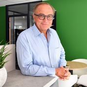 Jean-Pierre Letartre, le «parrain» du Nord