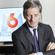 M6: Nicolas de Tavernost doit trouver un successeur