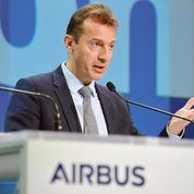 Airbus pose les jalons d'une croissance durable