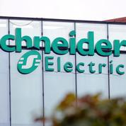Schneider Electric se tourne encore davantage vers les logiciels