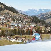 Réchauffement climatique: le monde du ski entre inquiétude et impuissance