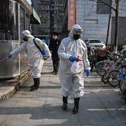 Coronavirus: la Chine révise à la hausse le bilan des morts