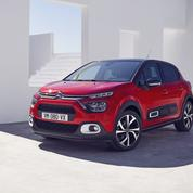 Citroën C3, toujours plus pimpante