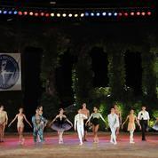 Péril sur les Olympiades du ballet