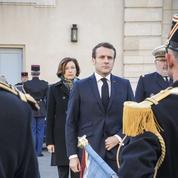 Dissuasion: Emmanuel Macron veut convaincre et rassurer les Européens
