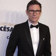 Michel Hazanavicius:«L'Académie des César ne pouvait pas s'accrocher plus longtemps»