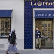 La Procure, une librairie centenaire qui a la foi