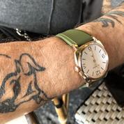 Renaud change d'heure pour Les Restos du Cœur