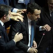 Salvini devant les tribunaux: les juges contre la démocratie?