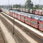 Après la grève, Fret SNCF joue sa survie