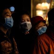 Coronavirus: 5000 cas et plus de 120 décès en 24heures en Chine