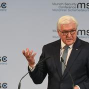 L'Allemagne de Merkel tétanisée par le retrait du protecteur américain