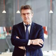 Philippe Brassac: «Notre modèle nous permet de nous adapter aux taux bas»