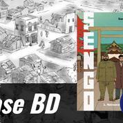 La case BD: Sengo, le Japon d'après-guerre à travers les yeux de deux vétérans