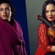 Victoires de la musique classique: découvrez et choisissez les «révélations» de l'année