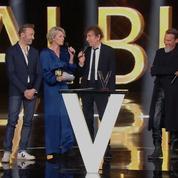 Victoires de la musique: Âme Fifties d'Alain Souchon triomphe